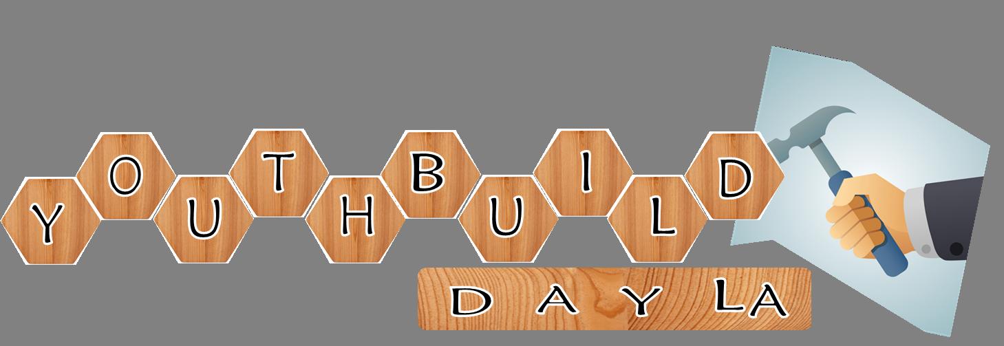 YouthBuild Day L.A. Logo