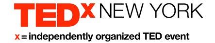 TEDxNY Logo