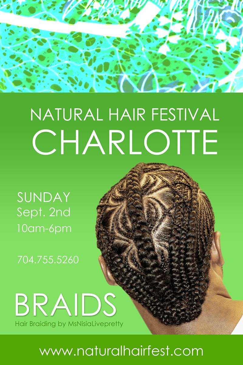 Natural Hair Fest Com