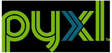 Pyxl Sponsor Logo