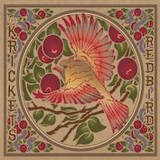 Redbird Album Cover