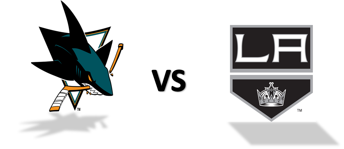 Sharks vs Kings
