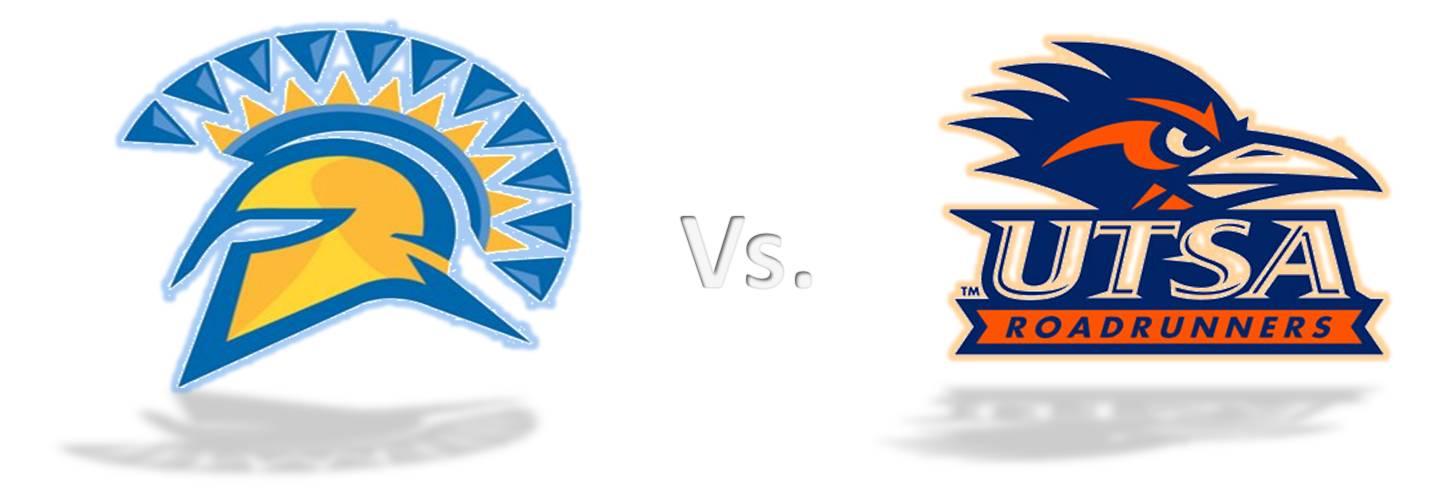 SJSU vs U-T