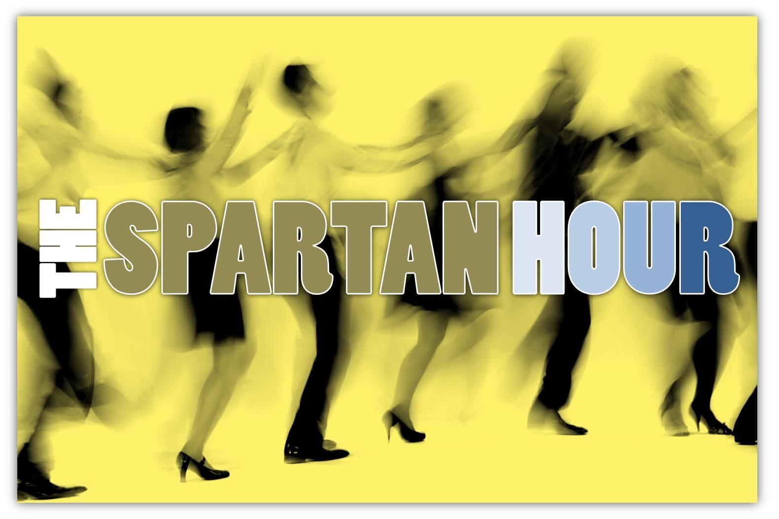 Spartan Hour