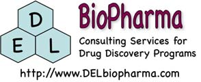 DEL BioPharma