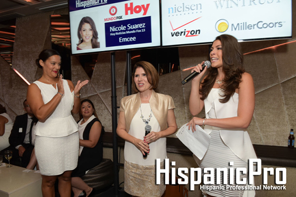 2018 Summer Latina Networking Business Chicago