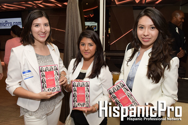 2018 Chicago Networking Business Latina Summer
