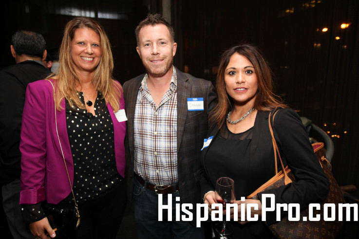 2018 Chicago STEM Networking Linkedin Microsoft Business