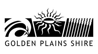Golden Plains Shire Council logo small