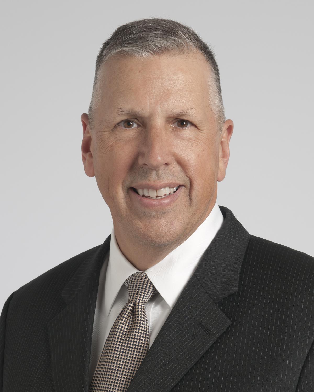 Robert P. Stall Executive Director, Cleveland Clinic International Operations