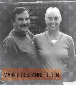 Mark & Roseanne Tilden