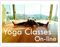 Self-healing Yoga Classes Nevada City