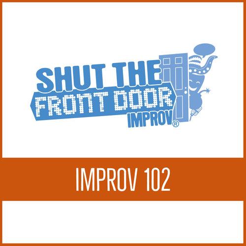 Improv 102 logo