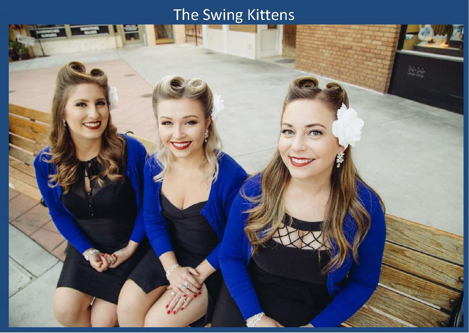 Image of Swing Kittens