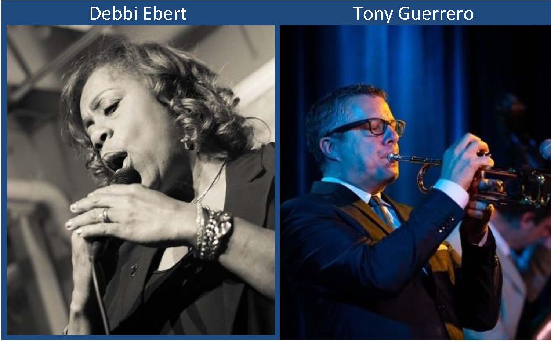Image of Debbi Ebert & Tony Guerrero