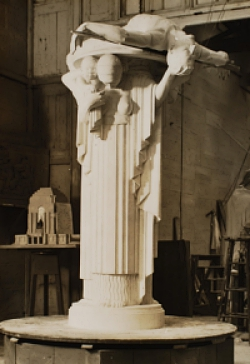 Rayner Hoff, Sacrifice c. 1932