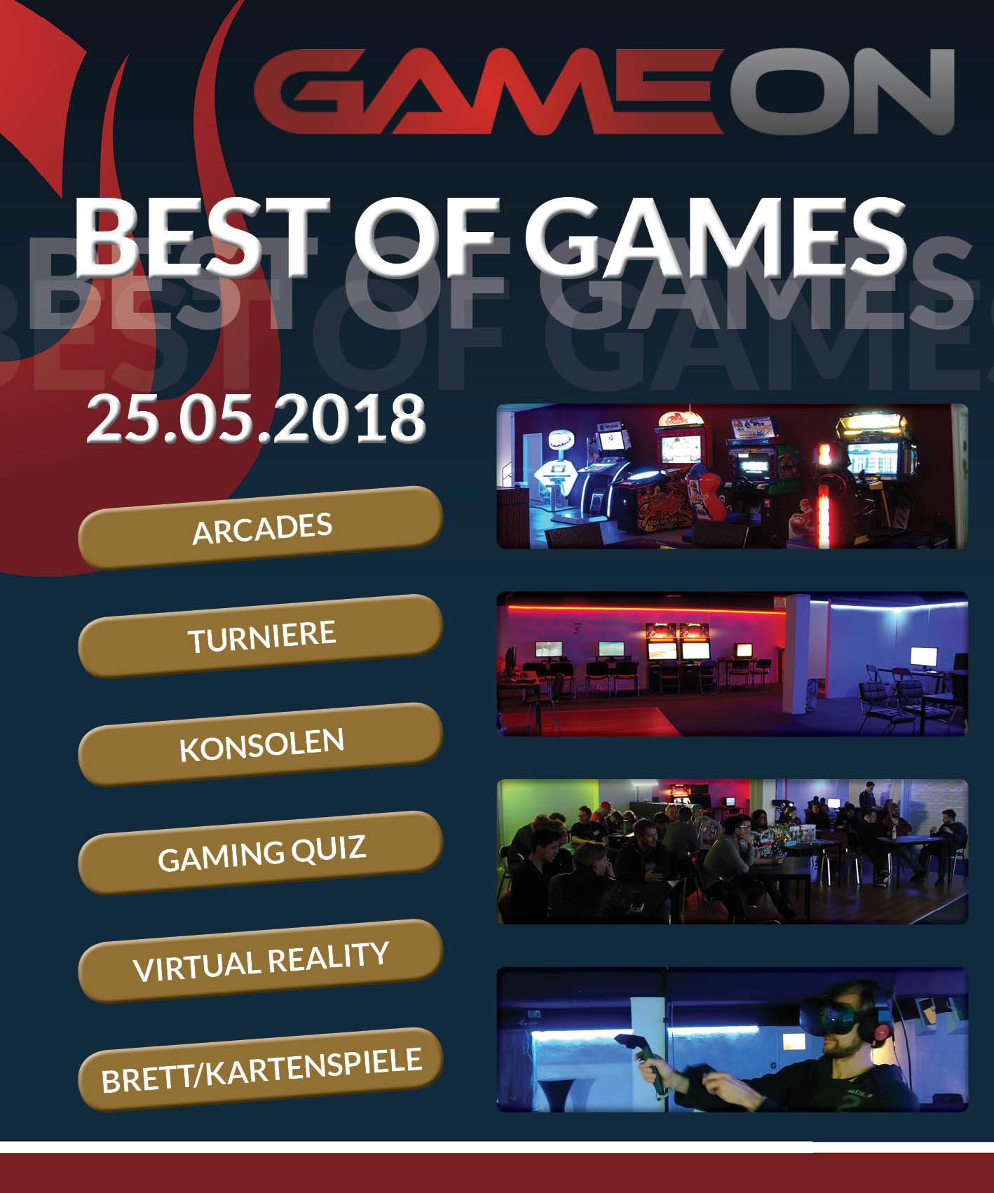 Best of Games II