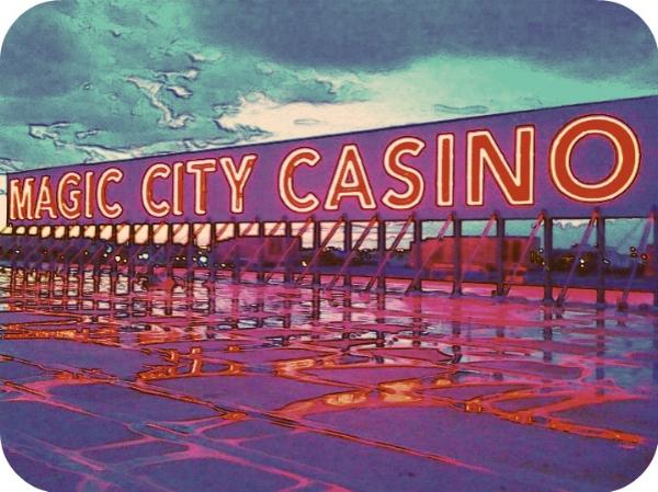 Magic City Casino
