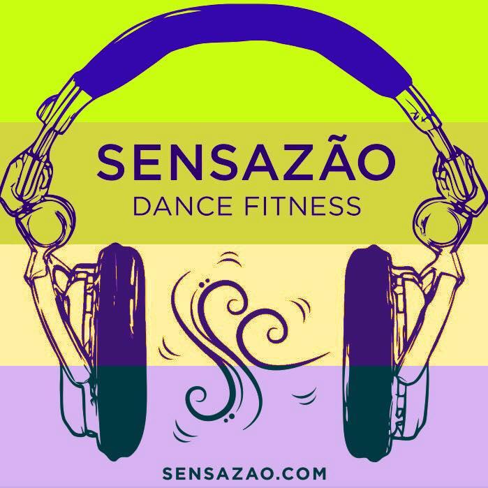 Sensazao hips fitness dance showcase