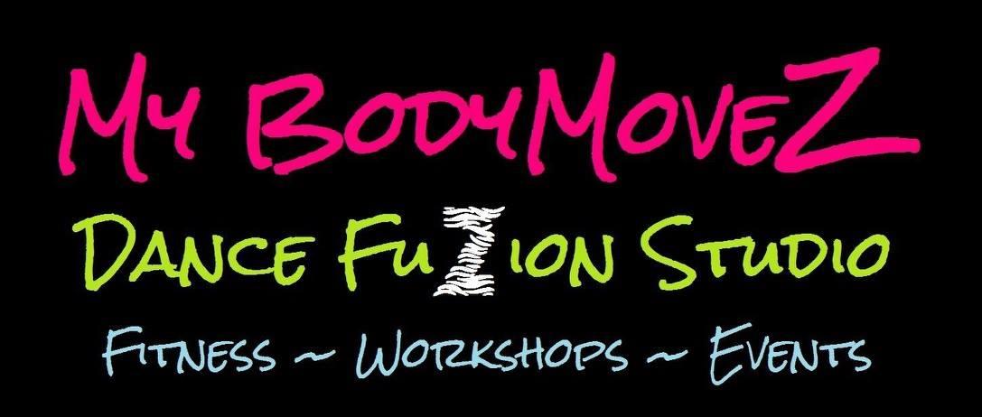 my body movez hips fitness valentines zumba party