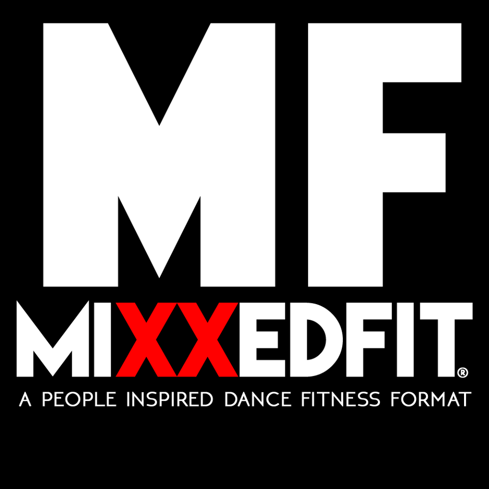mixxed fit hips fitness dance showcase
