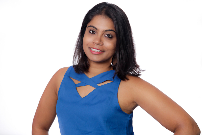 Suteja Kanuri (instructor) photo