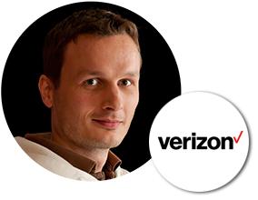 Marcel Becker, Verizon Media - Yahoo