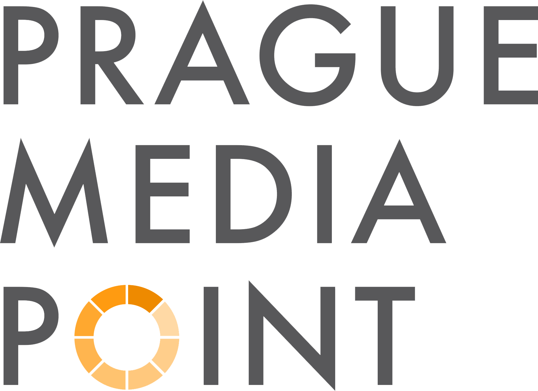 Prague Media Point Conference logo