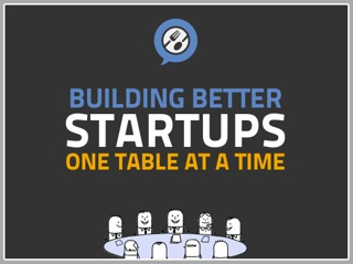 Building Better Startups - One Table At A Time