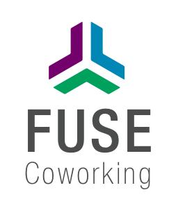 FUSE Coworking Logo