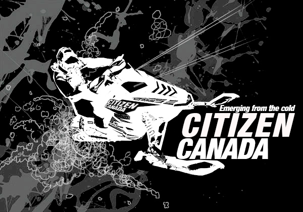 Citizen Canada : Emerging from the cold