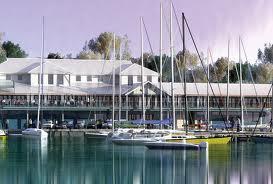 East Fremantle Yacht Club