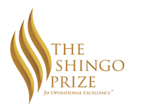 Shingo Prize pic