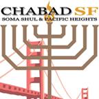 Chabad SF Logo