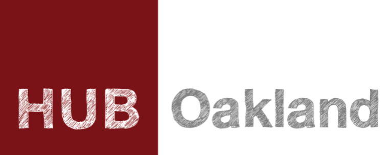 Hub Oakland Logo