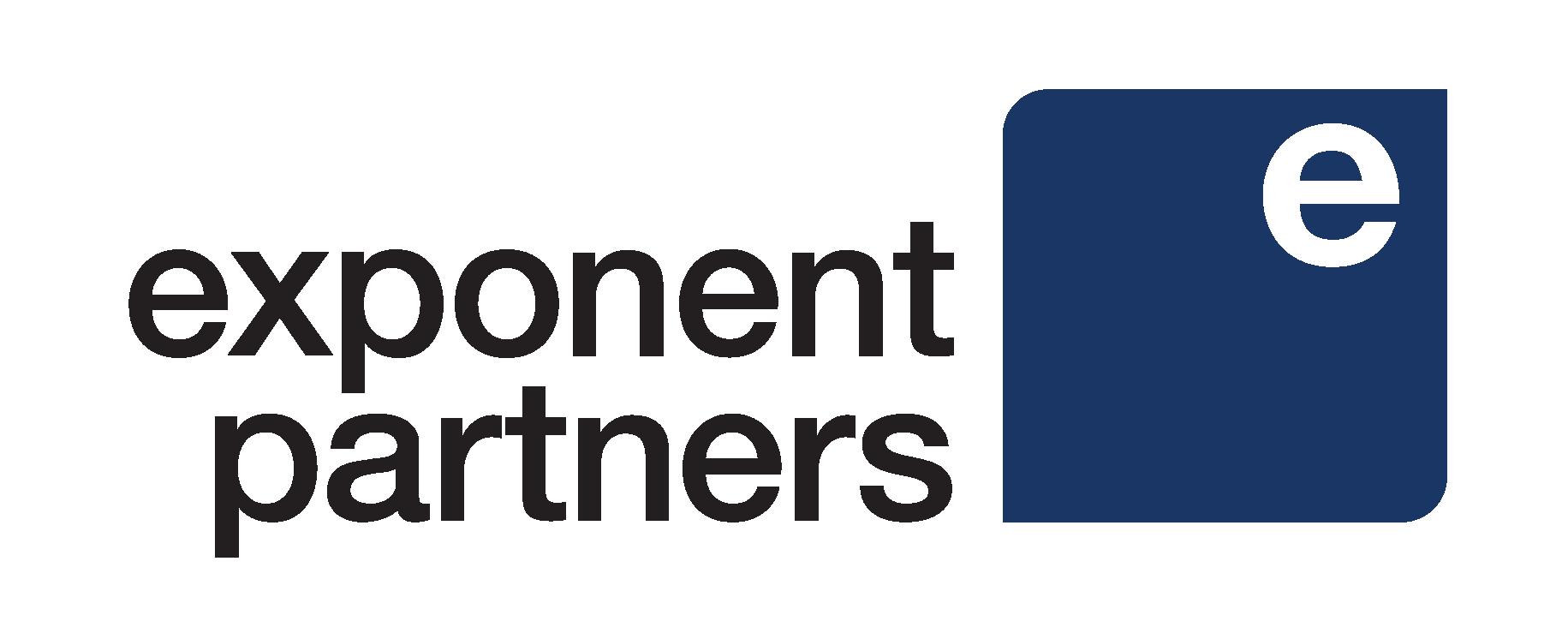 Exponent Partners Logo