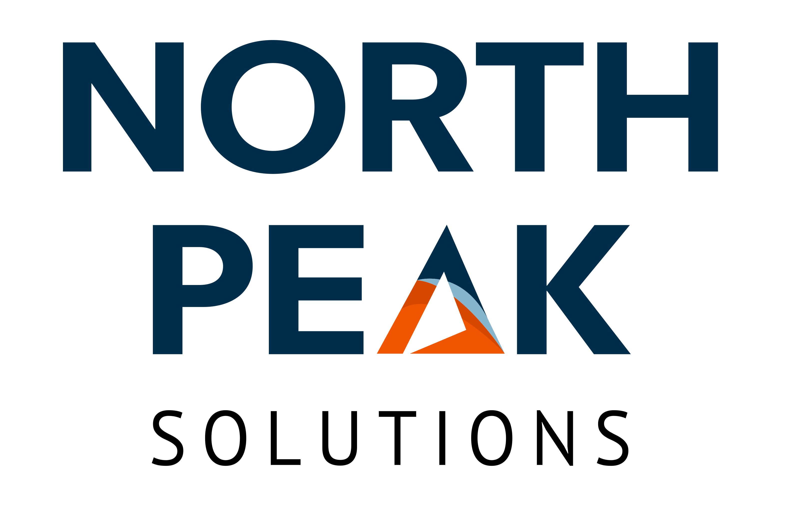 North Peak Solutions logo