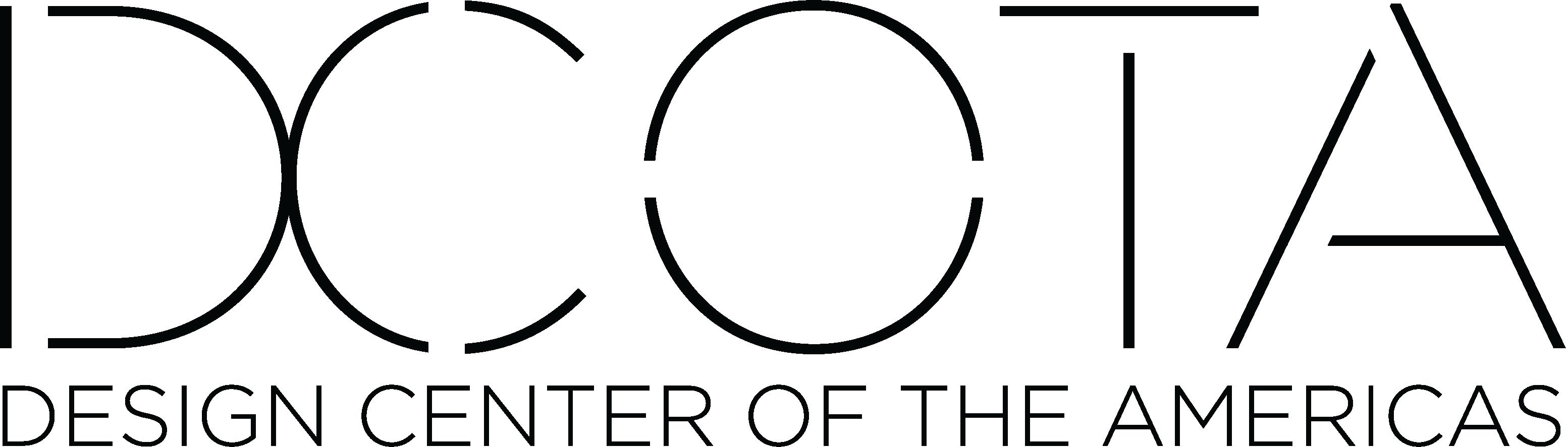 DCOTA Black Logo