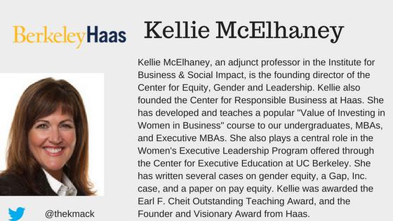 Kellie McElhaney