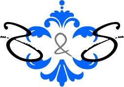 S & S logo