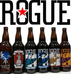 Rogue Beer Event