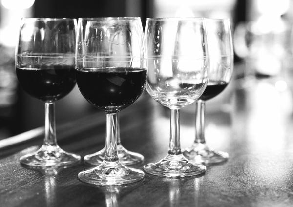 Wine-down Friday