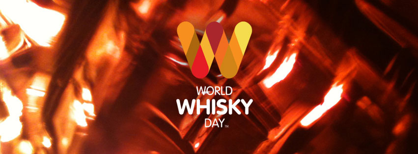 World Whiskey Day 2015