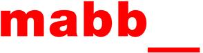 Logo mabb