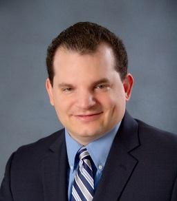 Todd Serulneck headshot