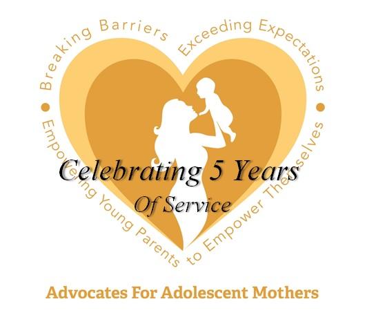 AFAM LOGO - Celebrating 5 Years of Service