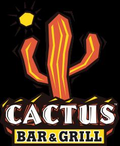 The Cactus Logo