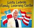 Lolita Lebron Family Learning Center