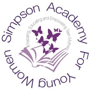 Simpson Academy Logo
