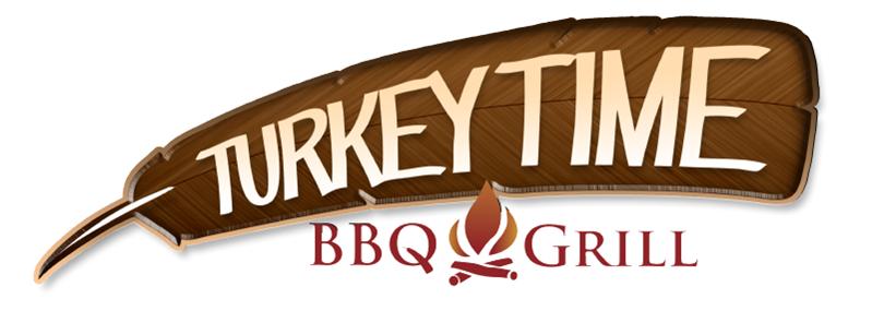 Turkey Time Logo